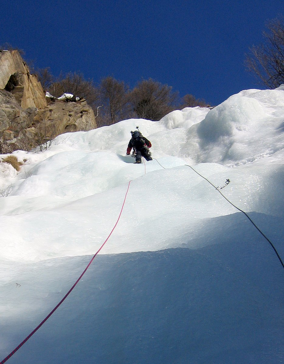 Leading the fourth pitch